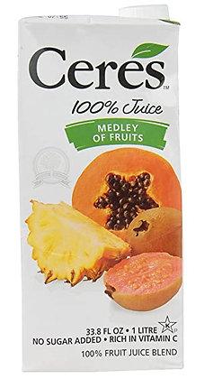 Ceres Fruit Medley 1L