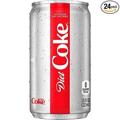 Diet Coke Can 335ml
