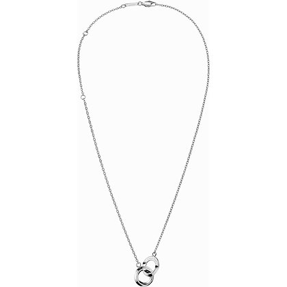 CALVIN KLEIN Beauty stainless steel Necklace