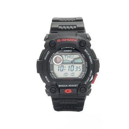 CASIO G-SHOCK Digital Grey Dial Men's Watch - G-7900-1DR (G260)