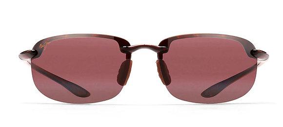MAUI JIM HO'OKIPA Polarized Rimless Sunglasses