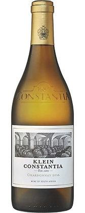 Klein Constantia Estate Chardonnay