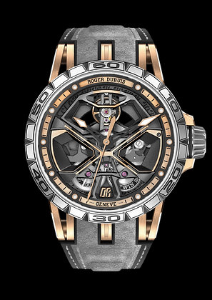 ROGER DUBUIS Excalibur Spider Huracan