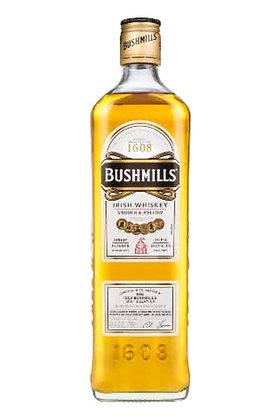 Bushmills Irish Whiskey 1L