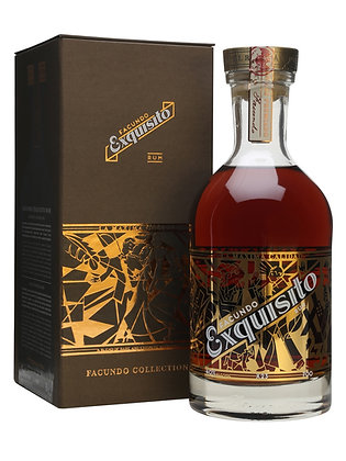 Facundo Exquisito 750ml