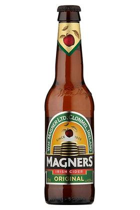 Magners Cider 330ml Bottles in a 6 Pack