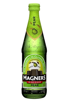 Magners Pear Cider Pints 568ml Bottles in a 12 Pack