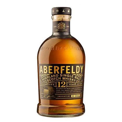 Dewar's Aberfeldy 750ml