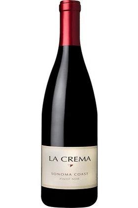 La Crema Pinot Noir 375ml