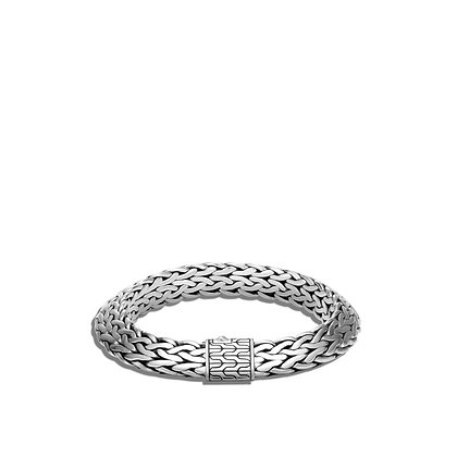 JOHN HARDY Tiga Chain Bracelet M 11mm