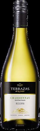 Terrazas de los Andes Reserve Chardonnay