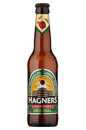 Magners Cider 330ml Bottles in a 24 Pack