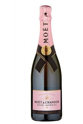 Moet and Chandon Imperial Rose 375ml