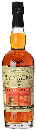 Plantation Pineapple Rum 750ml