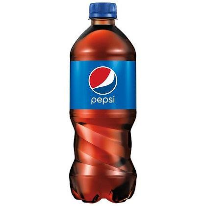 Pepsi Bottle 591ml/20oz