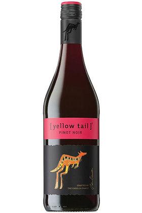 Yellow Tail Pinot Noir