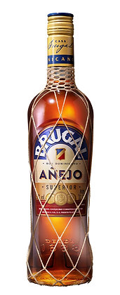 Brugal Anejo Rum 1L
