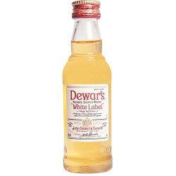 Mini Dewar's White Label 50ml