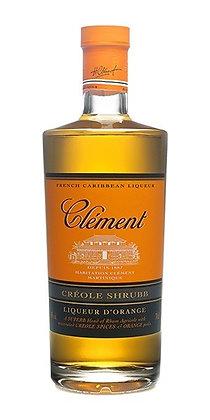 Rhum Clement Shrubb Orange 750ml
