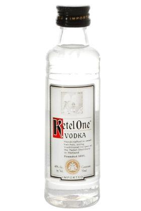 Mini Ketel One Vodka 50ml