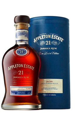 Appleton Estate 21yr 750ml