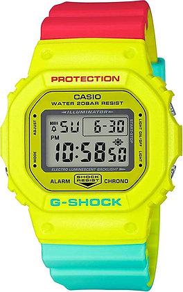 CASIO G-SHOCK DW-5600CMA-9DR Special Colour