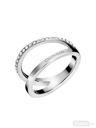 CALVIN KLEIN Outline Stainless steel Ring