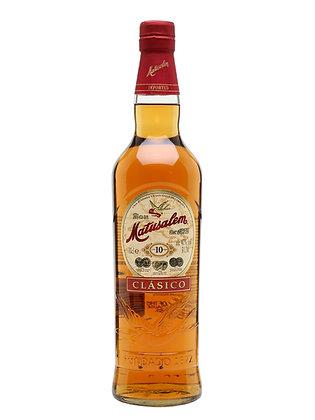 Matusalem Classico Rum 10yr 750ml