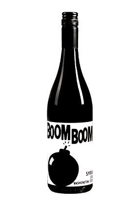 Charles Smith Wines 'Boom Boom' Syrah