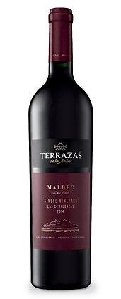 Terrazas 'Las Compuertas' Single Vineyard Malbec