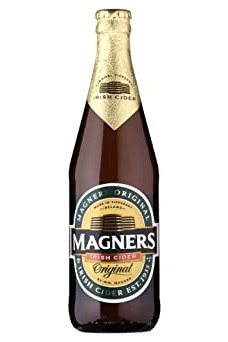 Magners Cider Pints 568ml Bottles in a 12 Pack