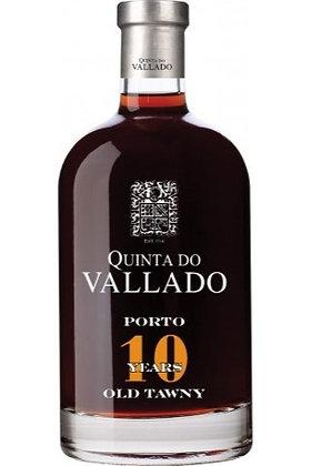 Quinta do Vallado 10yr Tawny Port