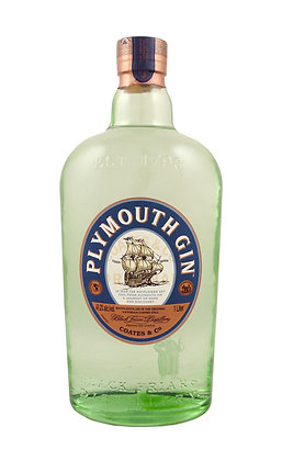 Plymouth Original Gin 1L
