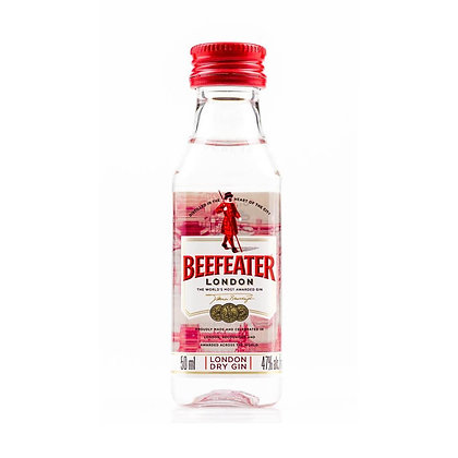 Beefeater Minis