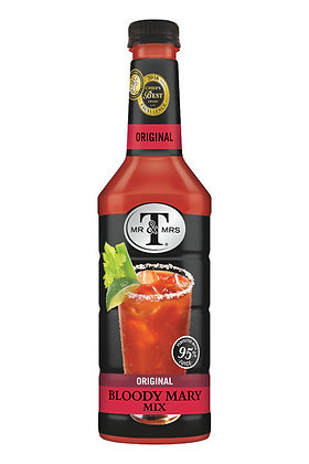 Mr & Mrs T Bloody Mary