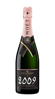 Moet and Chandon Grand Vintage Rose