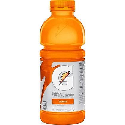 Gatorade Orange w/m 20oz