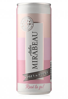 Mirabeau 'Pret-a-Porter' Rose Can