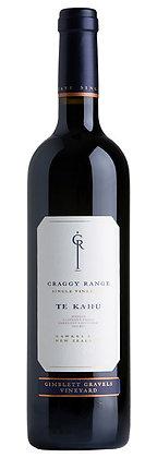 Craggy Range 'Te Kahu' Bordeaux Blend