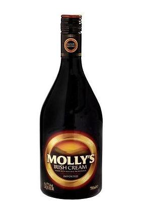 Molly's Irish Cream 1L