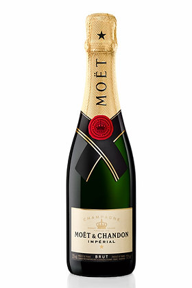 Moet and Chandon Imperial Brut 375ml