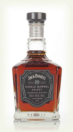 Jack Daniel's Single Barr 750ml
