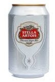 Stella Artois 355ml Cans in a 24 Pack