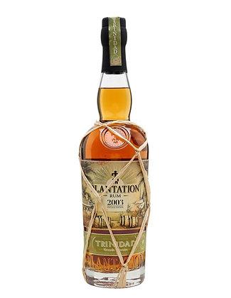 Plantation Trinidad Vintage Rum 750ml