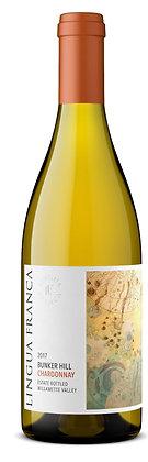 Lingua Franca Bunker Hill Chardonnay