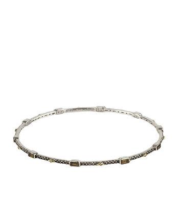 Konstantino Citrine Bracelet