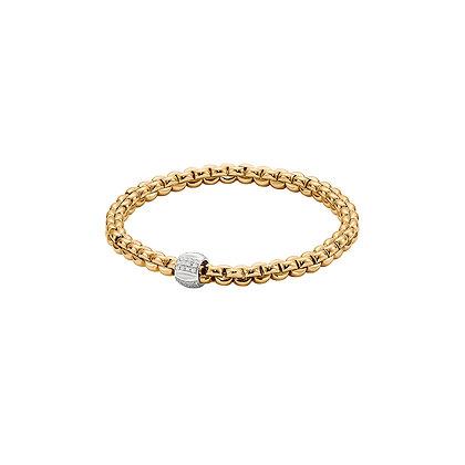 FOPE Eka  Flex'it bracelet with diamonds