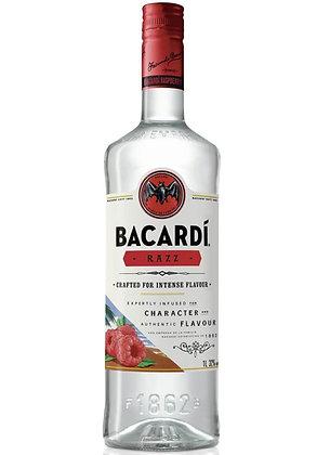 Bacardi Raspberry 1L