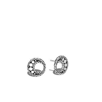 JOHN HARDY Dot Stud Earring