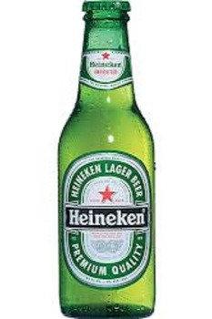 Heineken 355ml Bottles in a 6 Pack